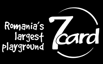 7Card- Romania's largest playground